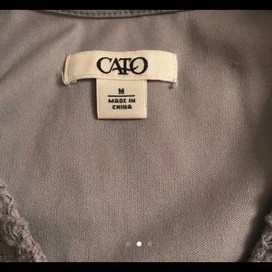 Cato Tops - Blouse